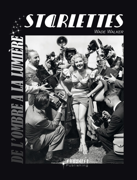 Starlettes Cover